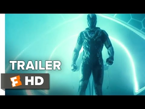 Watch the Max Steel Official International Trailer a Liveaction SciFi