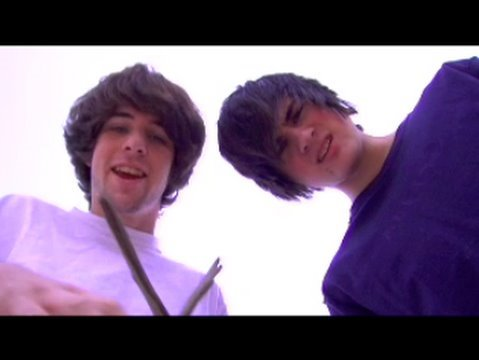 3 wishes - Two guys are stranded on an island but get a second chance when they find a genie. Watch this video in higher quality & download at http://smosh.com http://s...