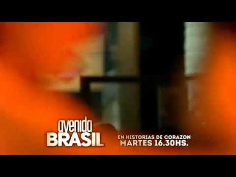 Promo) Avenida Brasil - Capítulo 47 (Argentina) (18-02-2014) Telefe