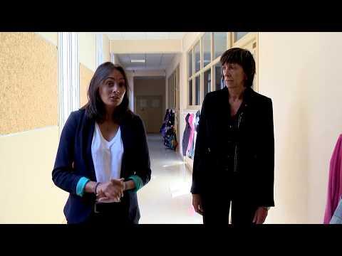 FOCUS INFO : la rentrée scolaire des Maternelles à FANB