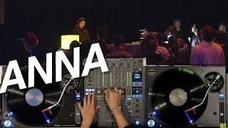 Anna - Live @ DJsounds Show x Amsterdam Dance Event 2016