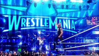 """Nonton Wwe {wrestlemania} 33~4""""April 2017 Full HD official Video Film Subtitle Indonesia Streaming Movie Download"""