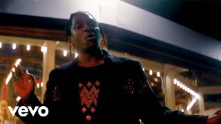 Music video by Pusha T performing Crutches, Crosses, Caskets. (C) 2015 Getting Out Our Dreams, Inc./Def Jam Recordings, a division of UMG Recordings, Inc.http://vevo.ly/80DSdb