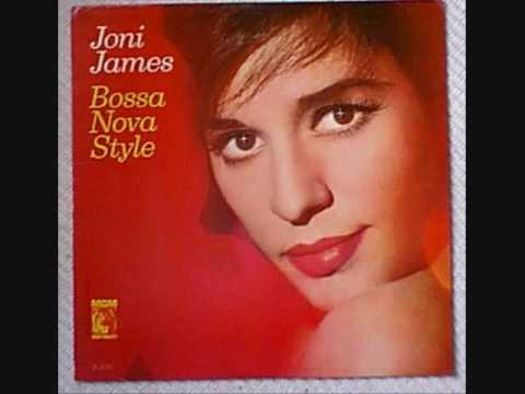Tekst piosenki Joni James - My Coloring Book po polsku