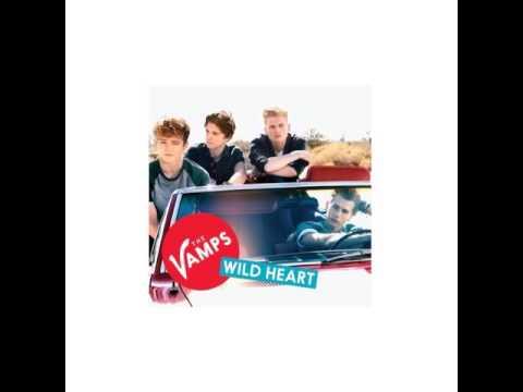 Tekst piosenki The Vamps - You Said No po polsku
