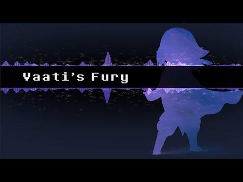 Vaati's Fury