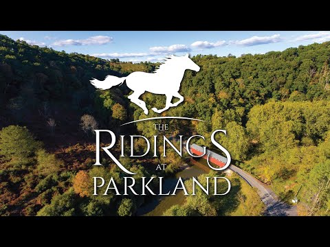 The Ridings at Parkland | Tuskes Homes Communities