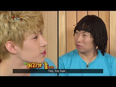 kbsworld - Happy Together - What's Your Name Special: Henry, Kyuhyun, Dasom, Hyuna & more! (2013.07.24) ----------------------------------------------------------------...