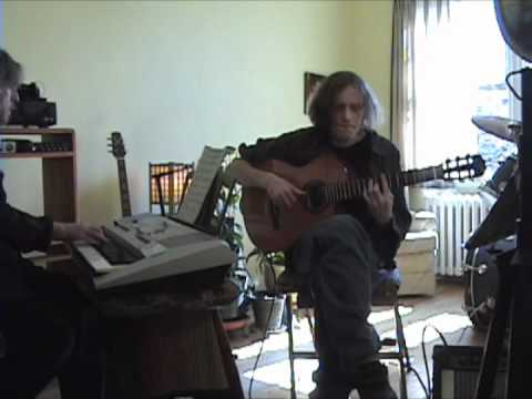 Andy Coolman Eickhoff For Kayla Bflat-Blues