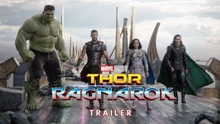 Video Thor: Ragnarok - Trailer Oficial | HD MP3, 3GP, MP4, WEBM, AVI, FLV Oktober 2017