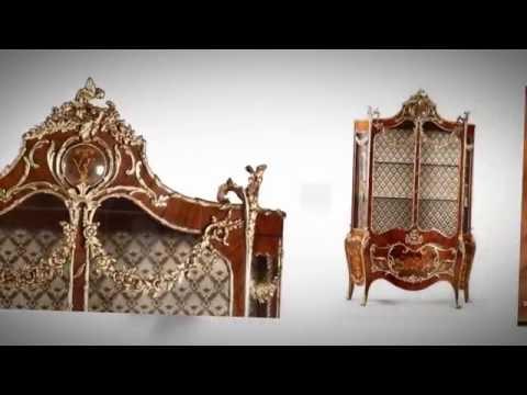 Antique Taste   Luxury Antique Vitrine, Glass Cabinet and Corner Furniture Reproductions