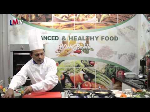Piccata/Balanced and Healthy food With Bablu/Sheikh Mohitur Rahman Bablu