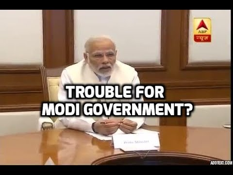 TDP will support no confidence motion against Modi government