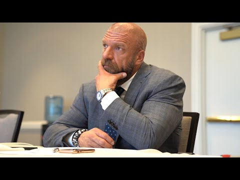 Triple H on Chyna's influence and WWE Hall of Fame induction: Triple H's Road to WrestleMania