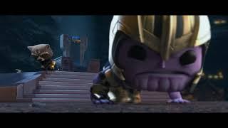 Avengers: Endgame Funko Trailer!