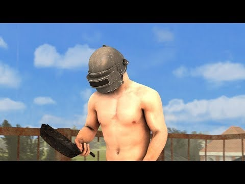Pubg Animation - LUCKY NOOB (SFM ANIMATION)