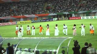 Performance By Akwa Ibom Group Of Musician