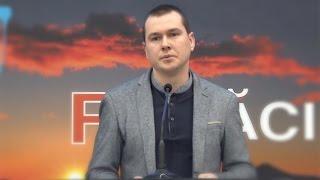 Daniel Balcan – Lucruri care ne conduc la o relatie vie cu Dumnezeu