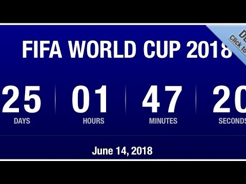 FIFA Worldcup  2018 ⚽ App For All Fifa Lovers..{link ⬇ ☟ ⬇ }
