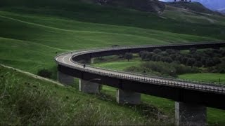 8. 2013 BMW F 800 GT official video