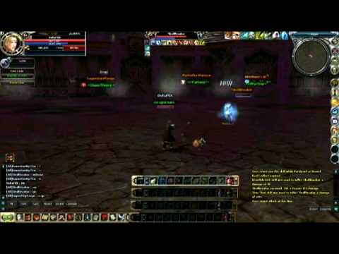 Rohan online 8x Ranger Ohn tb and pvp