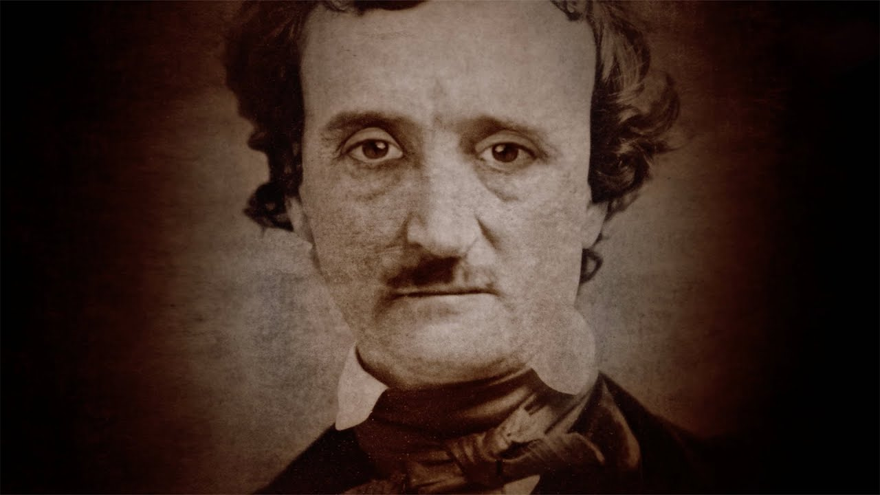 Learn about the fake news behind Edgar Allan Poe