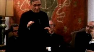 """Vídeo de sant Josepmaria: """"Comprendre els fills"""""""