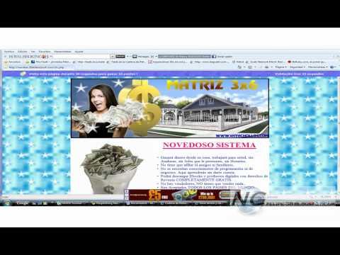 Ganar dinero por internet mejor que neobux para paypal.mp4