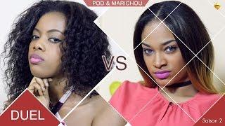 Video Duel - Pod et Marichou - Saison 2 - Sala vs Irma MP3, 3GP, MP4, WEBM, AVI, FLV Agustus 2017