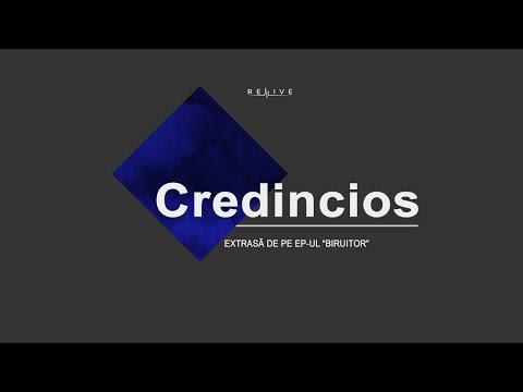 Credincios | Revive