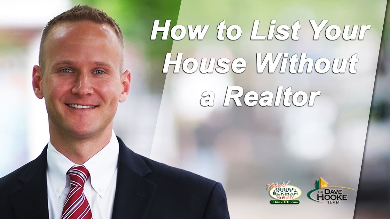 Do You Have What It Takes to Sell Your Own House?