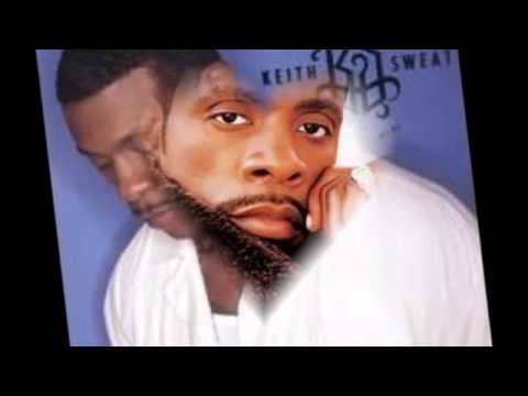 Keith Sweat Best Slow Jams