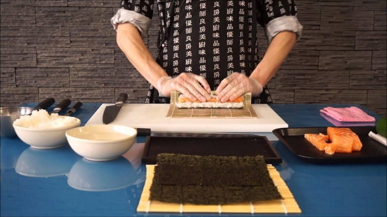 Média réf. 160 (5/5): Sushi4You