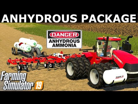 Anhydrous Pack v1.0.0.0