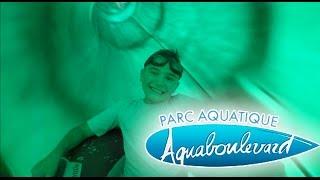 Video VLOG - Toboggans Aquatiques en Folie à Aquaboulevard - Parc Aquatique à Paris - 2/2 MP3, 3GP, MP4, WEBM, AVI, FLV September 2017