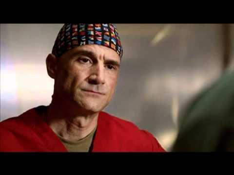 AXN   Combat Hospital - Bobby