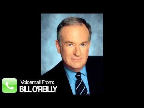 Drunk Bill O'Reilly Calls Jimmy (TJDS)