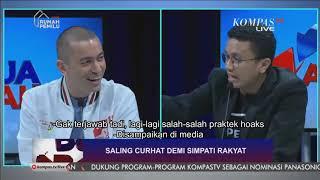 Video Rian Ernest: Prabowo-Sandi adalah Elit yang Bernafsu Ingin Berkuasa MP3, 3GP, MP4, WEBM, AVI, FLV April 2019