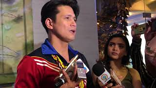 Video ROBIN Padilla, nagluksa raw na sina DANIEL Padilla at JOSHUA Garcia hindi magagawa ang MARAWI film MP3, 3GP, MP4, WEBM, AVI, FLV Juni 2018