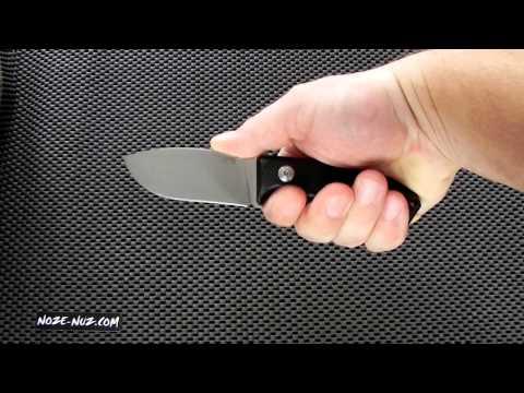 Відеоогляд мисливського ножа Lionsteel Hunting M2, G10