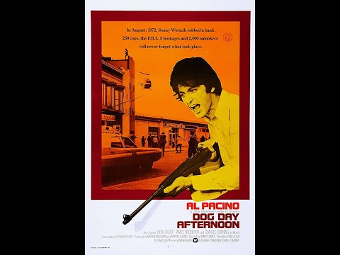 Dog Day Afternoon (1975) - review