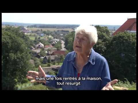 Cyla (Tzila) Yoffan raconte son retour à Iwje après la Libération et sa décision de partir pour