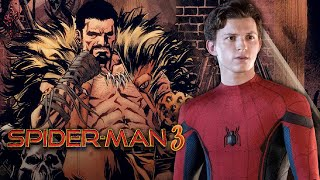 Spider-Man 3 Headed to Kraven the Hunter Territory by Comicbook.com
