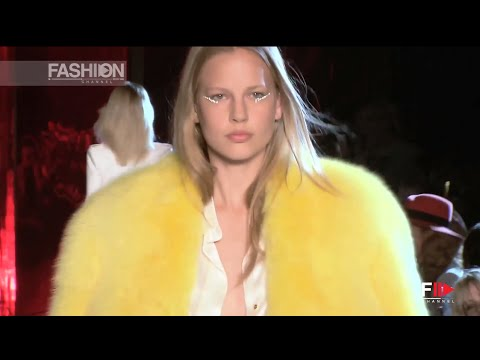 """ALEXANDRE VAUTHIER"" Paris Haute Couture Autumn Winter 2014 Full Show HD by Fashio… видео"