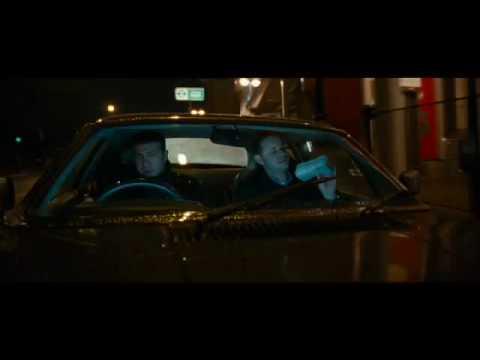 Dead Man Running (UK Trailer)