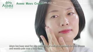 video thumbnail Assez Mayu(Horse Oil) Cream youtube