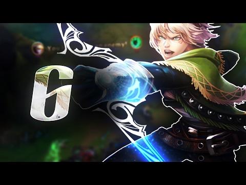 Gosu - 6