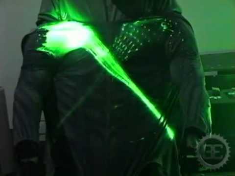 0 Superman Flashy Costume & Doomsday Concept From Tim Burton
