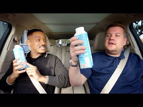 Carpool Karaoke: The Series — JUST Water — Apple TV App
