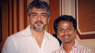 Start to Climax Script ready for Ajith: Murugadoss
